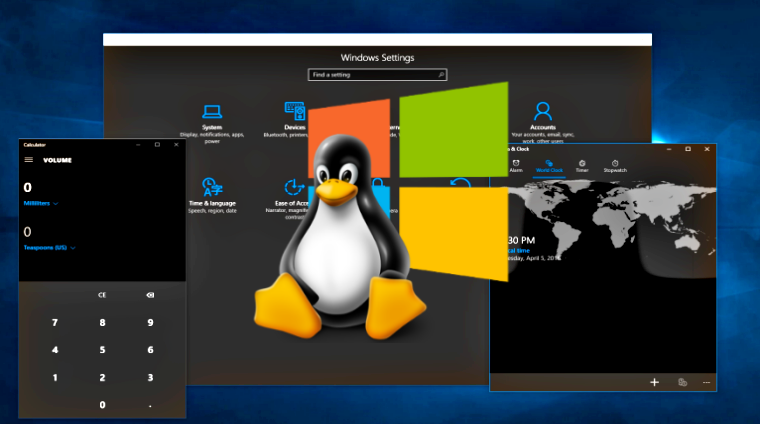 Bashware lets malware evade detection by exploiting Windows 10′ Linux Shell