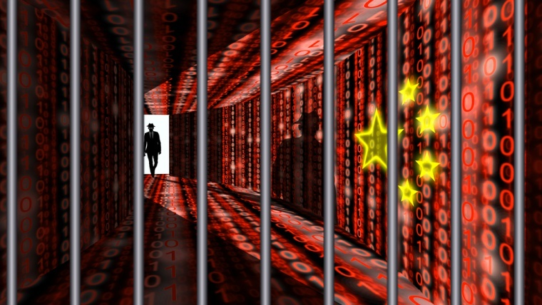 Chinese Man Who Sold VPNs Gets 9 Months Prison Sentence