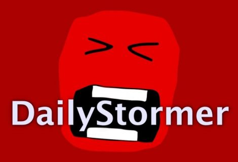 Neo-Nazi DailyStormer Booted Off By Austrian Domain Registrar