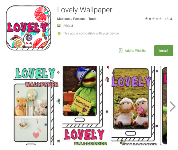 ExpensiveWall Malware Identified in 50 Apps on Google