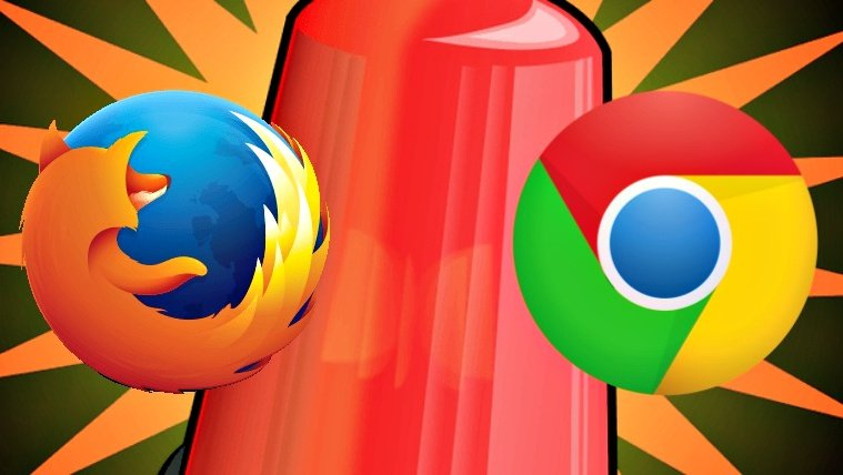Fake Chrome & Firefox Font Update Drops RAT and Locky Ransomware