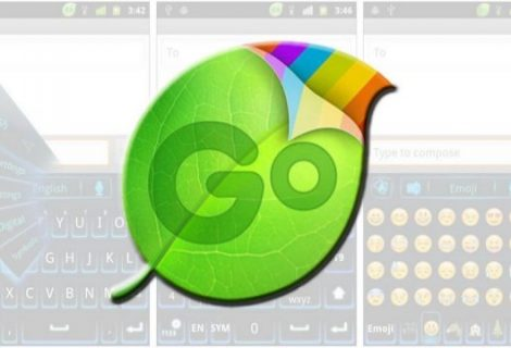 Popular GoKeyboard App Spying on Millions of Android Users