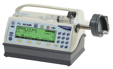 Hackers Can Remotely Access Wireless Syringe Infusion Pump