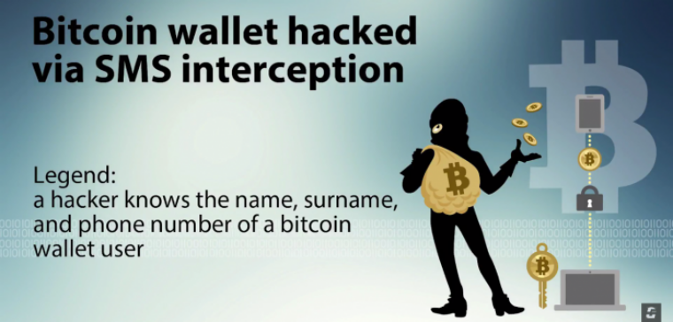 How SS7 Flaw Can Be Used to Hack Gmail ID and Bitcoin Wallet