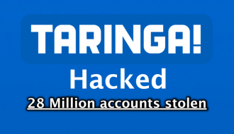 Latin American social media giant Taringa hacked; 28M Accounts Leaked
