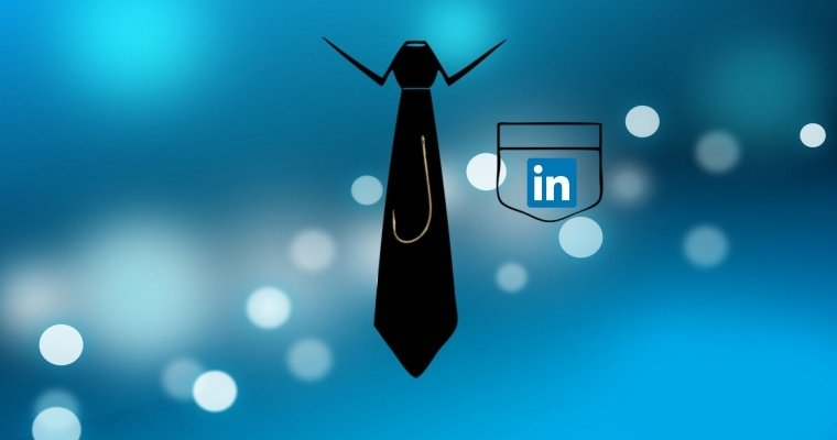 LinkedIn Phishing Scam Steals Gmail Credentials Through Google Docs