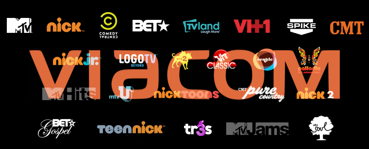 Massive Viacom Data Exposed Through Amazon Web Services