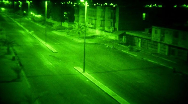 Night Vision Enabled Security Cameras Secretly Transfer Your Data