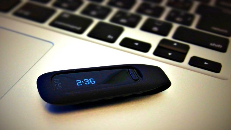 Fitbit' Fitness Tracker Devices Leak Personal Data: Researchers