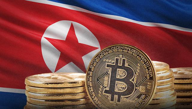 South Korea Blames North Korean Hackers For Stealing Bitcoin