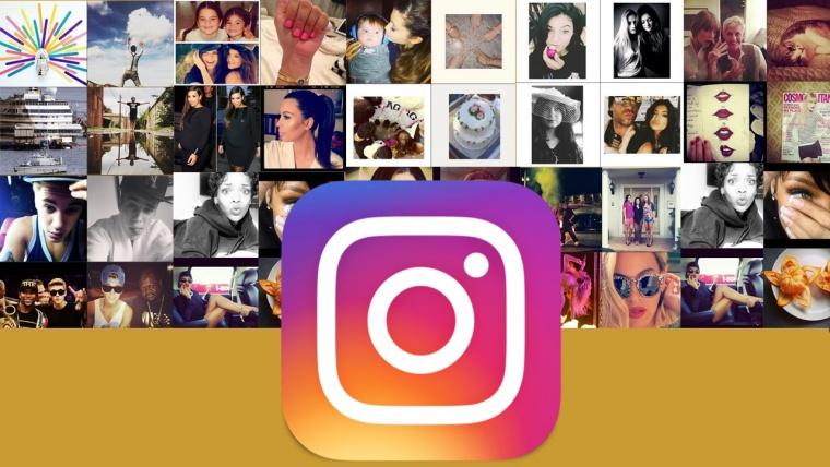 Stolen 6M Celebrities data from Instagram sold on Dark Web