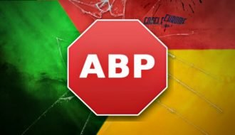 37,000 Chrome Users Tricked into Downloaded Fake Adblock Plus Extension