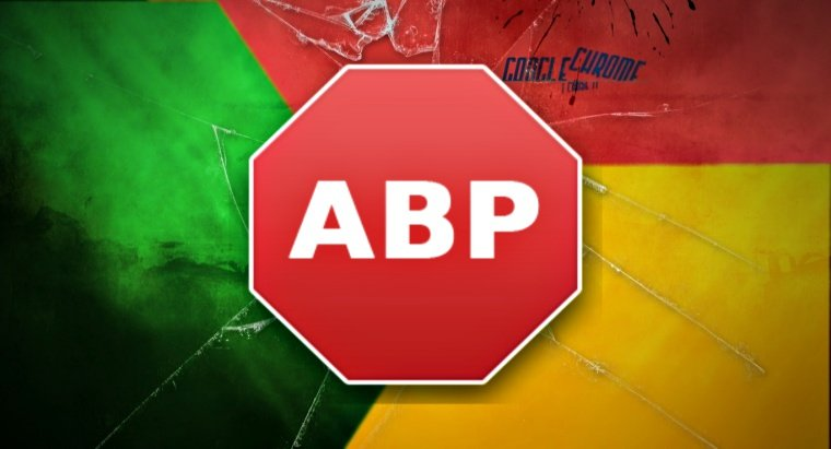 37K Chrome Users Tricked into Downloading Fake Adblock Plus Extension