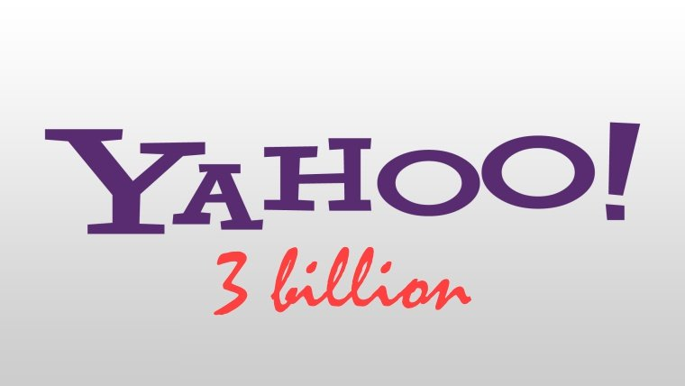 All 3 Billion Yahoo Users Were Hacked in 2013 Data Breach