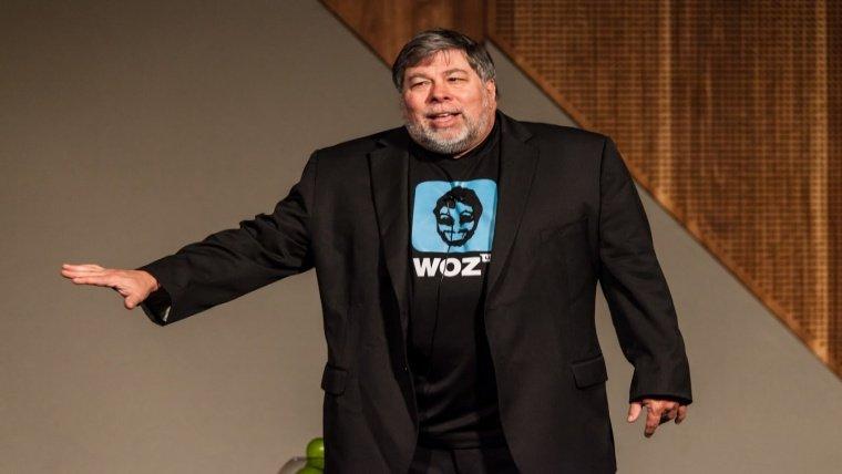 Apple co-founder Steve Wozniak Launches'Woz U' Online Tech Education Platform