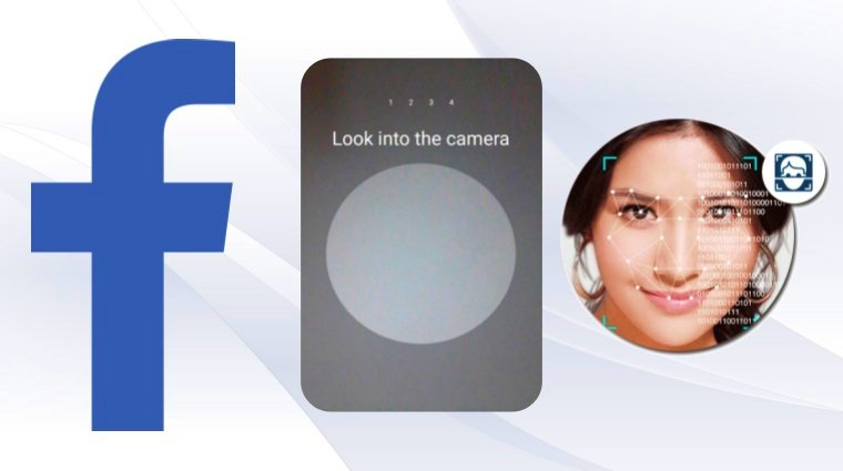 Facebook will use facial recognition to unlock your account