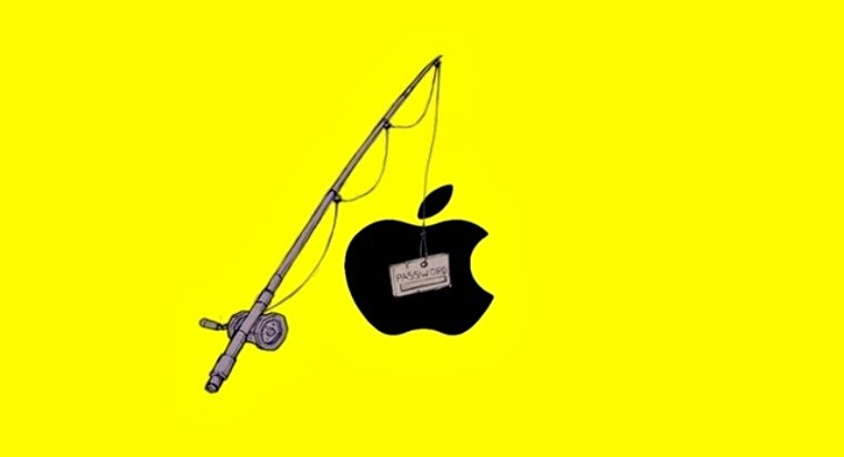 iOS Flaw Makes Apple ID Passwords Prone to Phishing Attacks