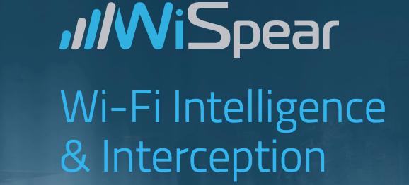 Israeli firm WiSpear offering WiFi interception for Law Enforcement Agencies