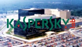 Kaspersky Allowed Russian Hackers Steal Classified NSA Data