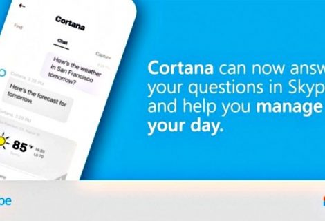 Kiss Goodbye to Privacy: Microsoft Introduces Cortana for Skype