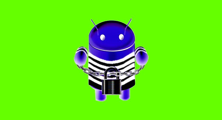 New Android Ransomware Permanently Changes PIN, Demands Ransom