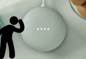 """Google Home Mini Secretly Recorded Conversations Due to """"Flawed Touch Panel"""""""