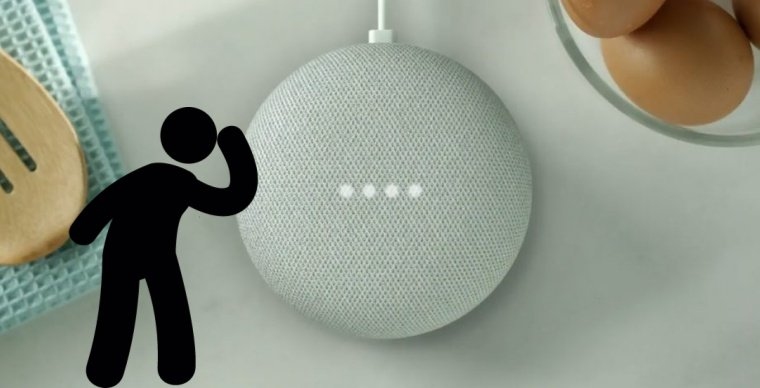 "Google Home Mini Secretly Recorded Conversations Due to ""Flawed Touch Panel"""
