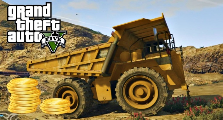 Russian Hacker Exploits GTA 5 PC Mod to Install Cryptocurrency Miner