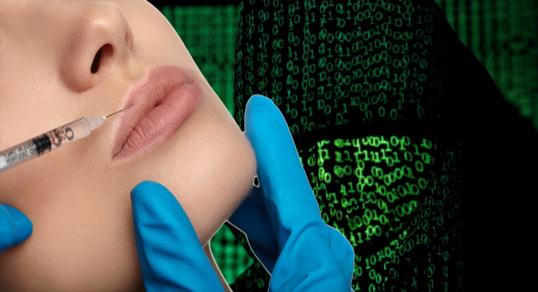 The Dark Overlord hacks plastic surgery clinic; demands ransom
