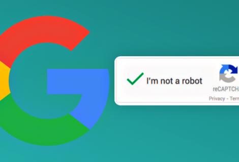 unCAPTCHA algorithm can Crack Google's AI System reCAPTCHA