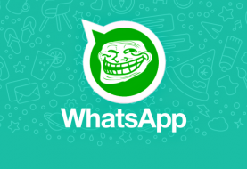 Over 1 million Android users downloaded fake WhatsApp app