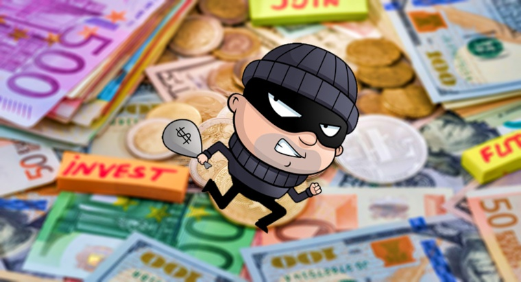 Hackers steal $30 million worth of cryptocurrency in Tether hack