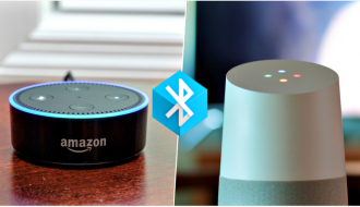 Amazon Echo and Google Home Devices Vulnerable to BlueBorne Attack