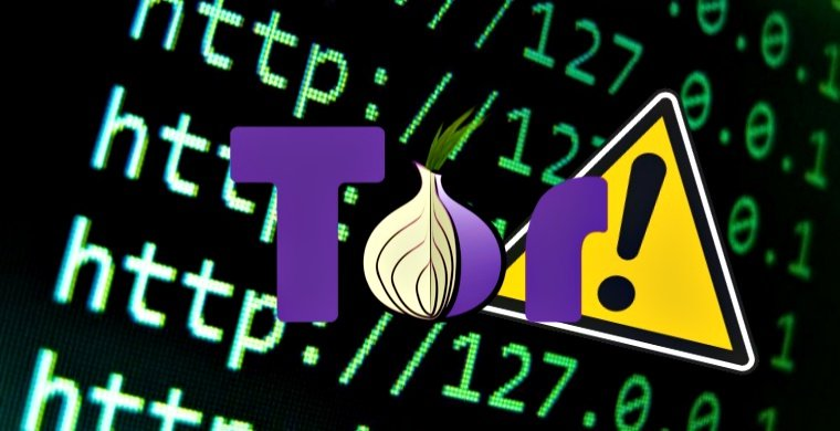 Flaw in Tor Browser Leads to Leaking of Your Real IP Address