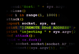 Cyberhitmen hired for sustained DDoS attacks against mans ex-employer