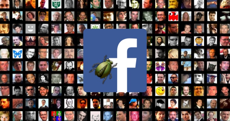 Deleting anyone's Facebook photo, a bug that earned researcher $10,000