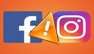 Facebook and Instagram Suffer Outage Worldwide