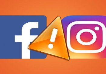 Facebook and Instagram Suffer Worldwide Outage