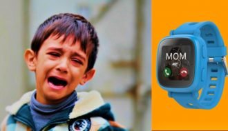 Germany bans kids smartwatches, asks parents to destroy them