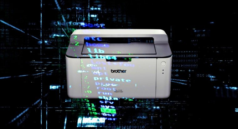 Hackers can conduct DoS attacks Using Flaw in Brother Printers