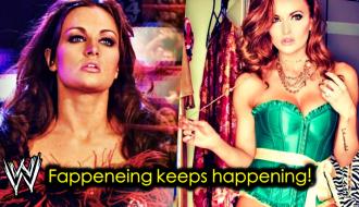 Hackers Leak Nude Photos of WWE Diva Maria Kanellis AGAIN