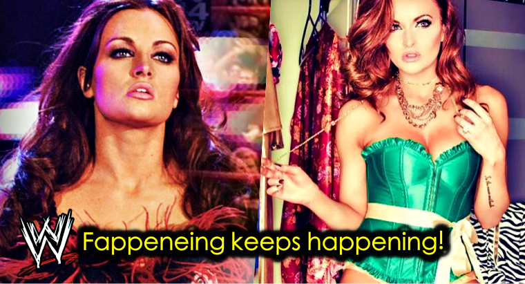 Hackers Leak Nude Photos of WWE Diva Maria Kanellis AGAIN