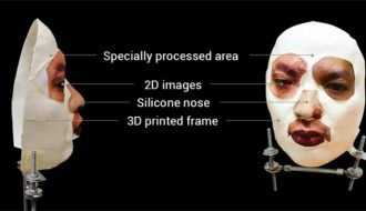 All it took for researcher was a mask to bypass iPhone X Face ID