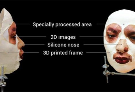 All it took for researchers was a mask to bypass iPhone X Face ID