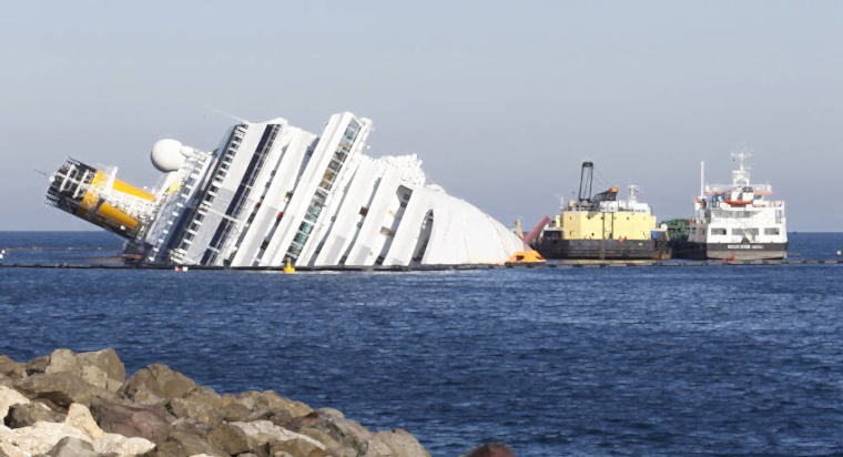 Hackers can Exploit Load Planning Software to Capsize Balance of Large Vessels