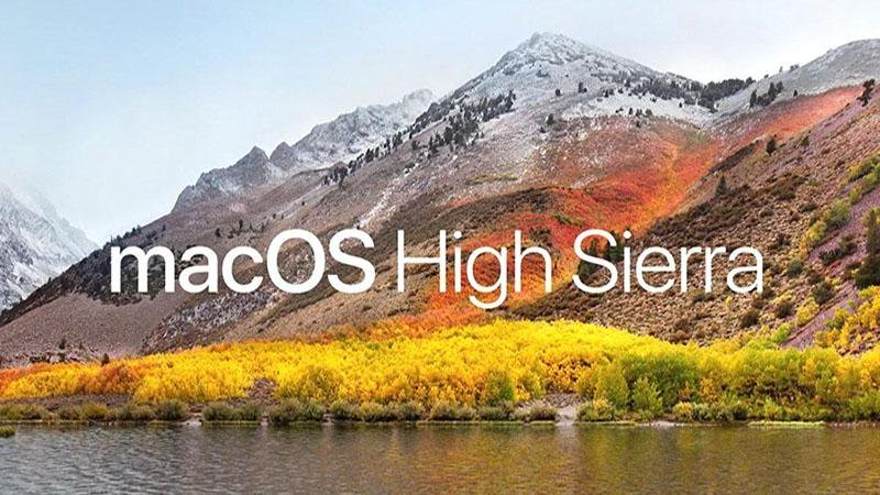 macOS High Sierra bug lets anyone unlock Mac without password