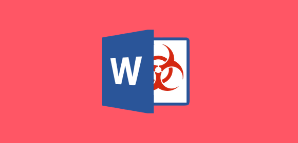 MS Office' Default Function Can Be Used to Create Self-Replicating Malware