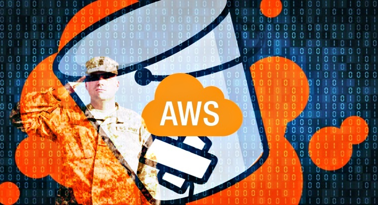 Misconfigured Amazon S3 Buckets Exposed US Military's Social Media Spying Campaign
