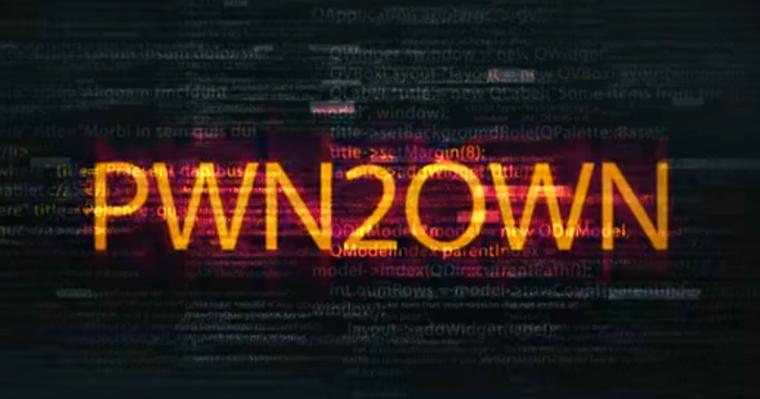 Mobile Pwn2Own: Hackers pwn iPhone, Huawei, Galaxy and Pixel