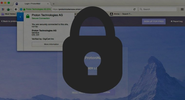 """ProtonMail Contacts"" world's first encrypted contacts manager is here"